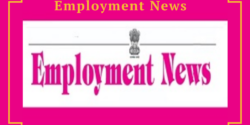 Employment News of This Week January 2021 Job Highlights